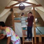 Fort Rodd Hill Camping