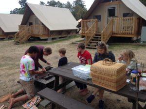 oTENTik Camping