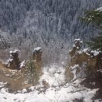 Pinnacles Provincial Park
