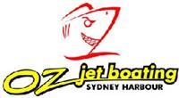 Oz Jetboat Sydney
