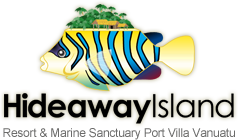 Hideaway Island Marine Sanctuary